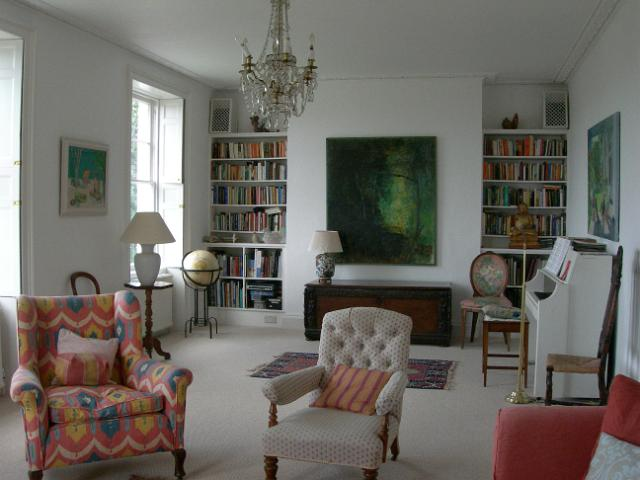 Kathy dalwood studio blog susanna 39 s georgian house for Georgian farmhouse interiors